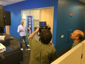 Corporate Video Production Services San Jose by Penrose Productions